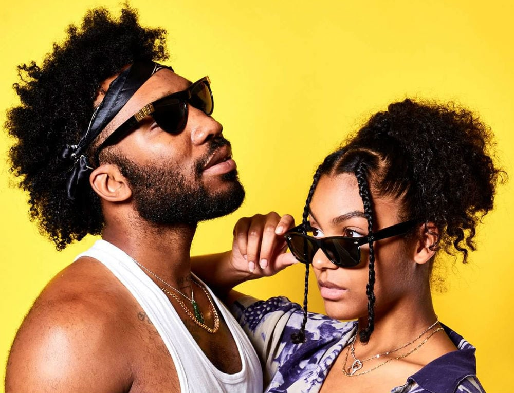Can Art Redefines Real Relationship Goals 2 MTL Artists Think So But There 8217 s A Twist 8230