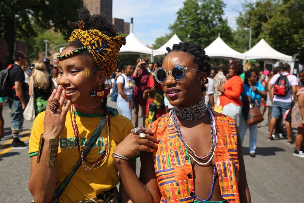 Montreal To Host The Biggest African Apparel Runway Next Week