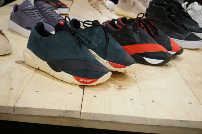 clearweather, sneaker brand, upcoming fashion brand, supra shoes, runner shoes
