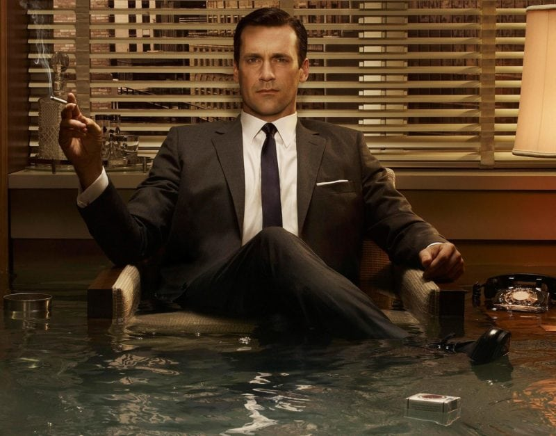 don drapper, mad men, amc tv show, montreal, montrealgotstyle