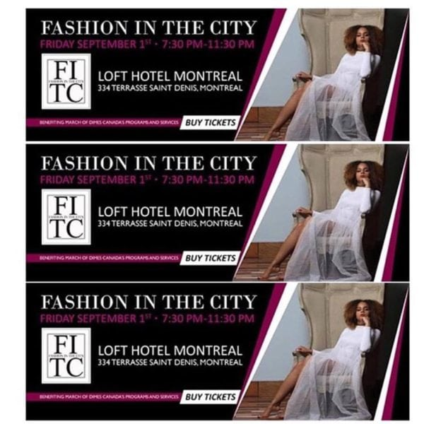 fashion in the city montreal, fitcshowandgala, fashion gala, gala montreal, luxurious