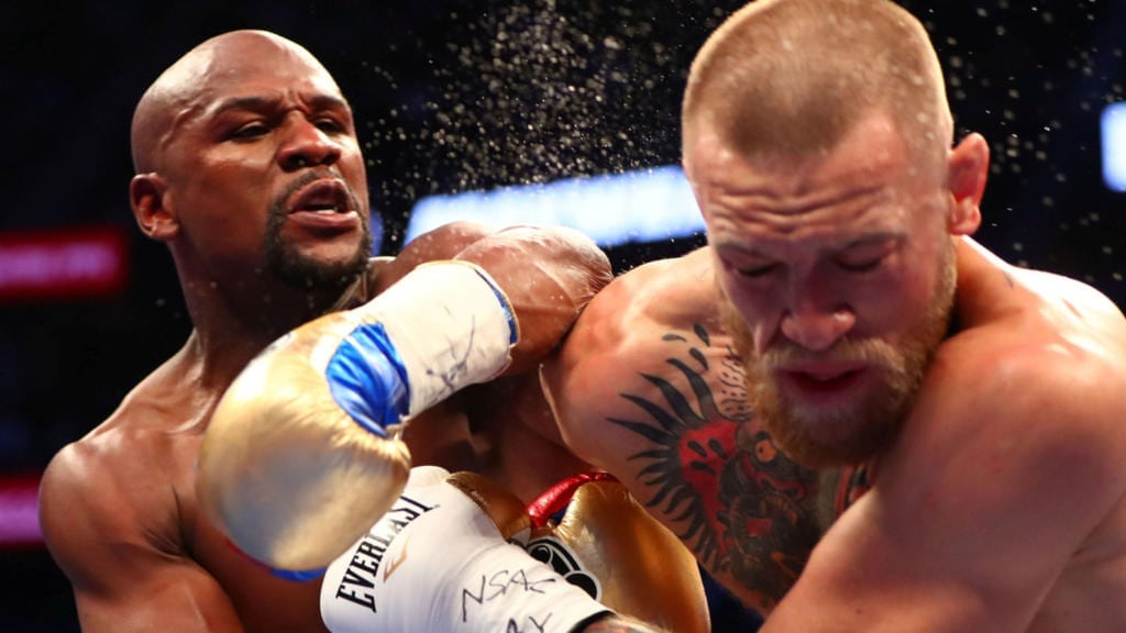 Here is What The Mcgregor And Floyd Fight Should Teach Us About Life