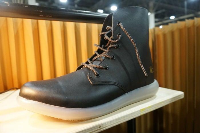 world boots, las vegas trade show, capsule, liberty fairs