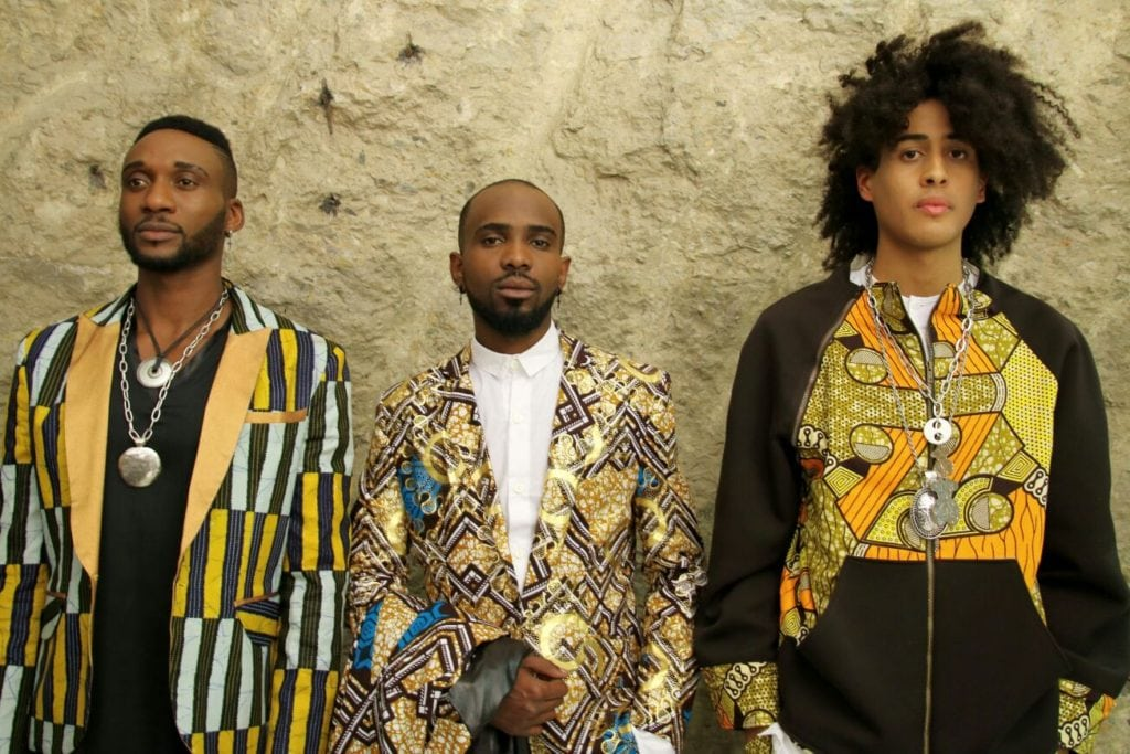 Montreal Will Make You Explore The World Through The Livest Fashion Show This Week End