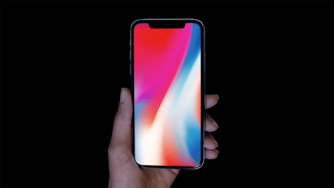 iphone x, new apple product, new iphone, new commercial for iphone, iphone montreal, no buttons iphone