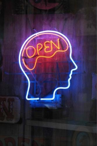urban man, open mindedness, mindset, success