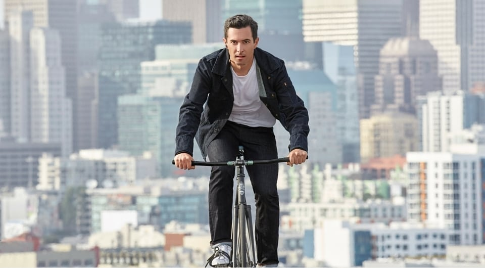 Control Your Music   038  Calls In Style With The Google   038  Levi  8217 s Smart Jacket