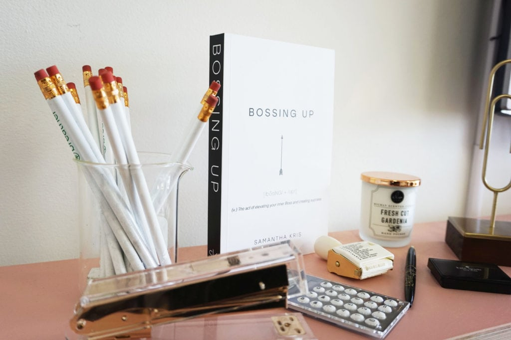 The Book Club Bossing Up Is Your New Go To Guide For Personal Growth If You Didn 8217 t Know