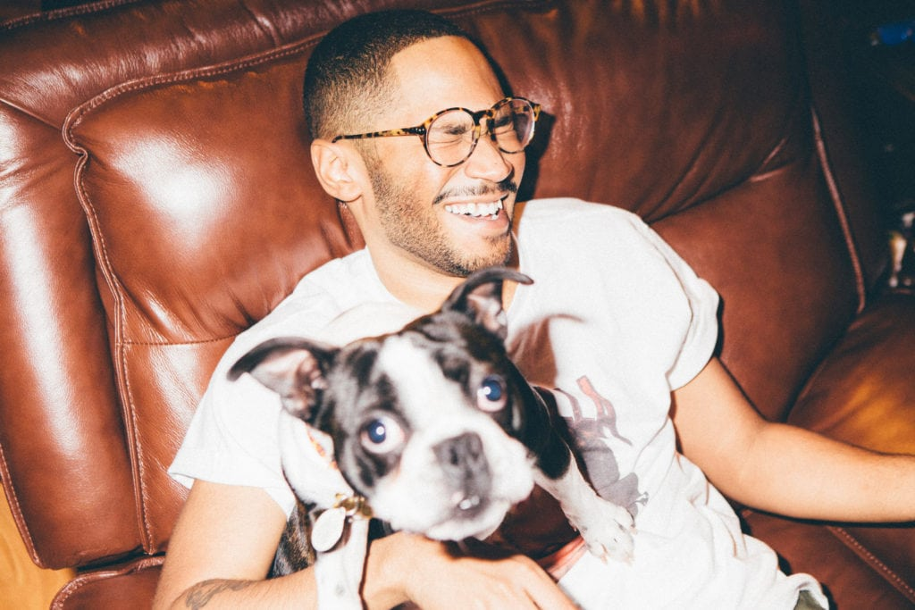 Kaytranada Opens Up About How He Made It In This Tells It All Interview