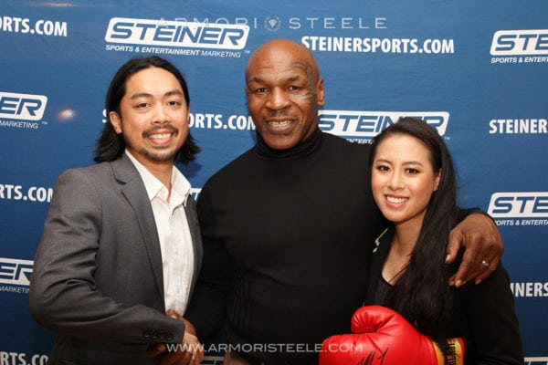 mike tyson, montreal events, art event, art show, art exhibition