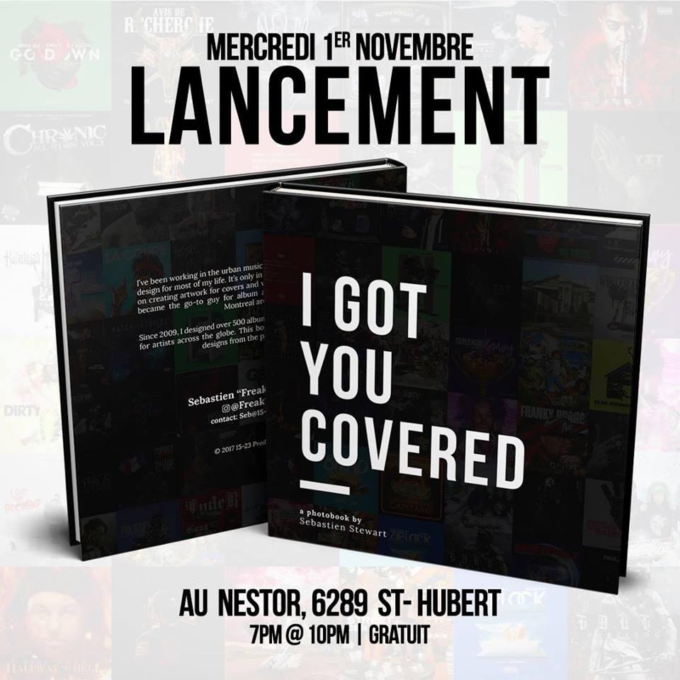 i got you covered book, sebastien stewart, graphic designer of the year