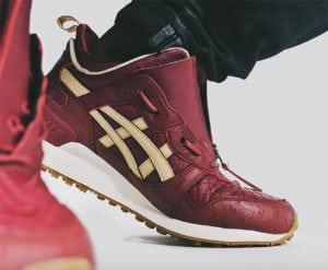 asics sneakers, ghostface killah sneakers, sneakers to buy, sneaker report, kicksonfire, sneakerbar detroit