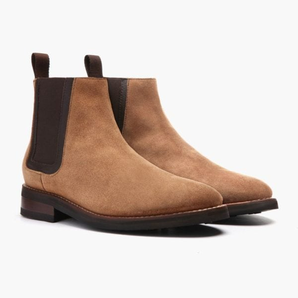 chelsea boots, boots for men, mens boots, montreal fashion, fashion tips
