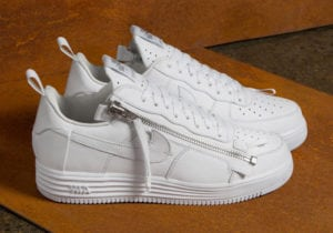 nike af100 acronym, air force one, nike, nike collab, sneaker release