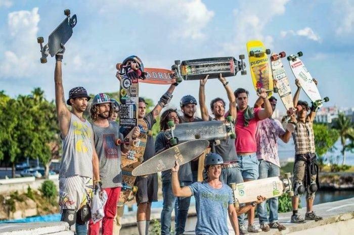 skateboards for hope, betty esperanza, social entrepreneur, montreal entrepreneur, charity, skate