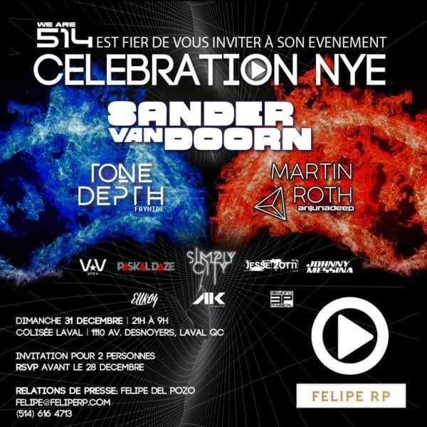 nye party, new year's eve, felipe rp, december 31st,, party