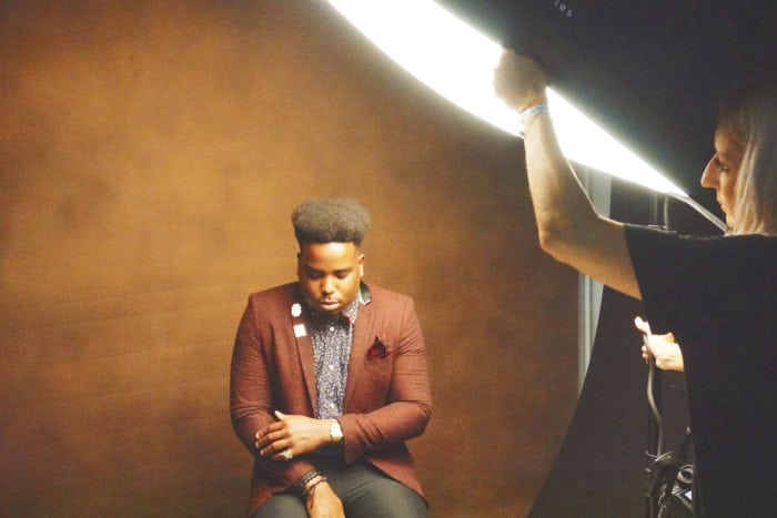 nkosi phanord, editor in chief, montrealgotstyle