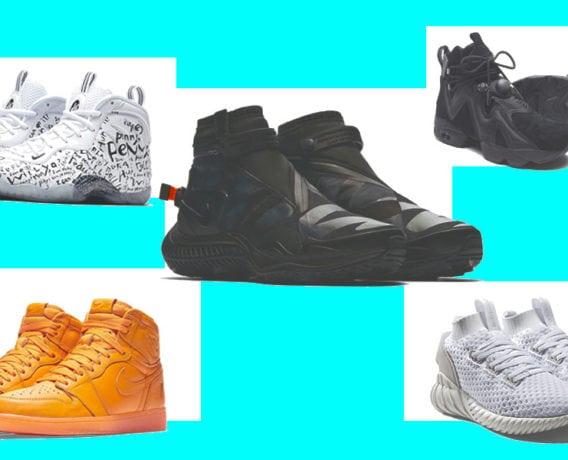 high top sneakers, sneakers for guys, urban sneakers, sneakers to sell, sneakers to trade