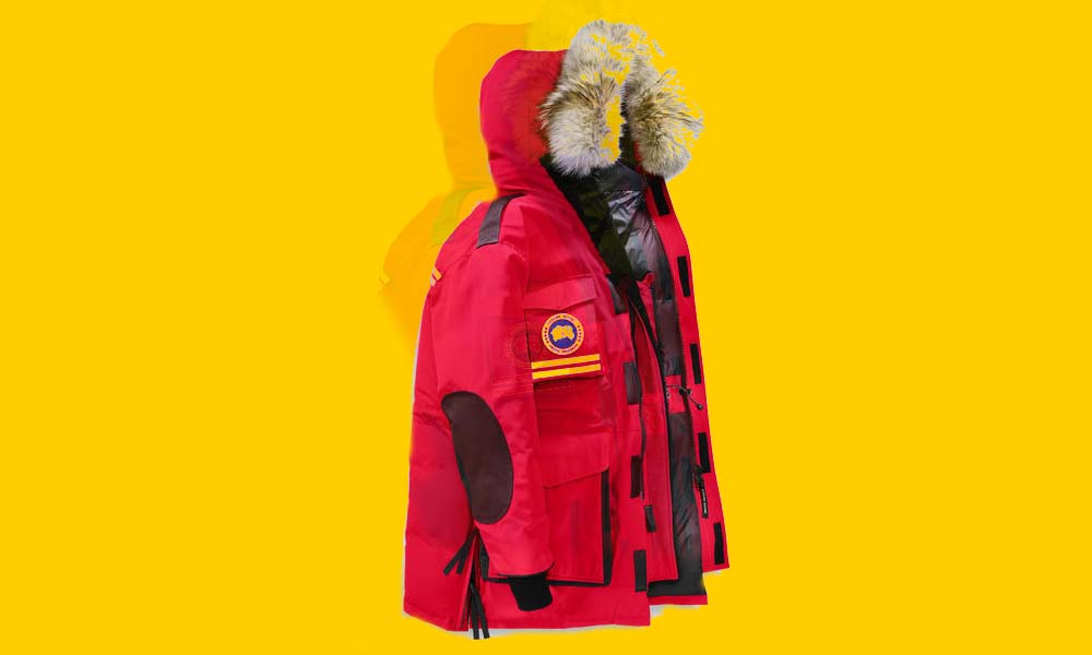 canada goose, coats like canada goose, montreal fashion, montreal style
