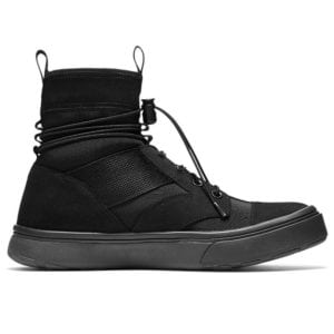 converse jump boot high, sneaker report,