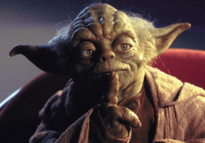 yoda-thinking, star wars, cuffing season, dating in montreal, montreal blog, mtl blog