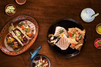 burrito borracho, mexican food places, mexican food, montreal restaurants