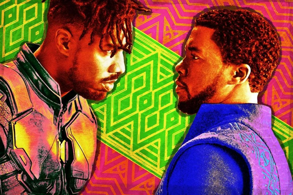 What If Erik Killmonger Was Just Calling Out The Black Elite On Their Bs