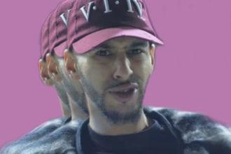 enima, montreal rapper, enima featuring migos, enima rapper, enima mms vol 1