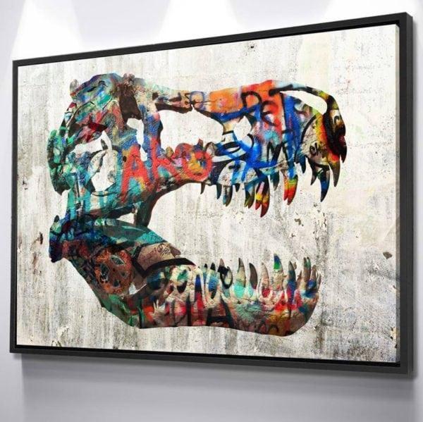 ikonick. art vandal, art for hustlers, hustle, gary vee