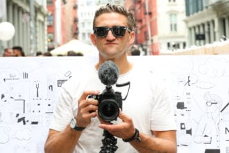 casey neistat, montreal youtubers, influence gen, montreal events, content creator, youtube mtl, thierry lindor