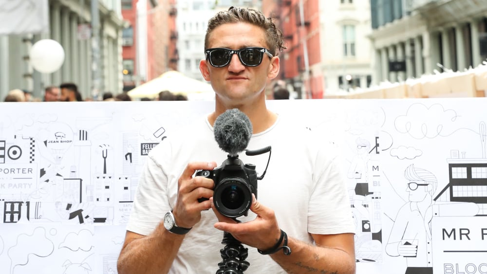 Casey Neistat Is Coming To Mtl And This Is Why Montreal Youtubers Should Care