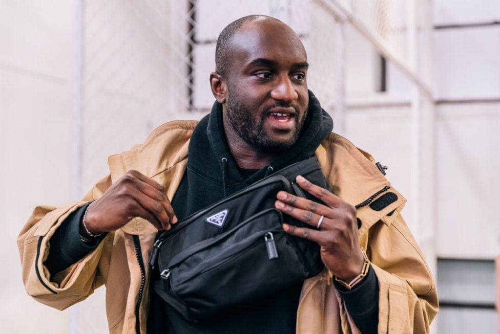 This Video Made Me Realized Why Virgil Abloh Surpassed Kanye