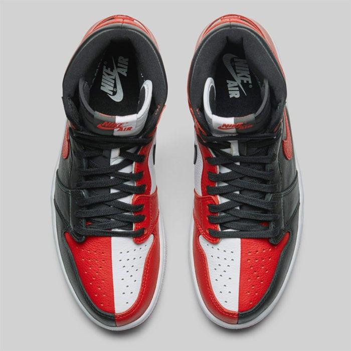 air jordan 1 homage to home, jordan brand, michael jordan, cool sneakers