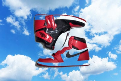 best retro sneakers, air jordan 1