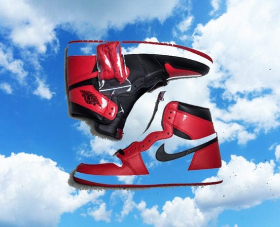 best retro sneakers, air jordan 1