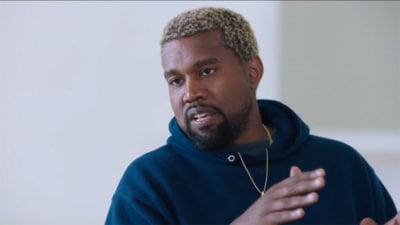 kanye west, interview with charlamagne, kim kardashian, virgil abloh