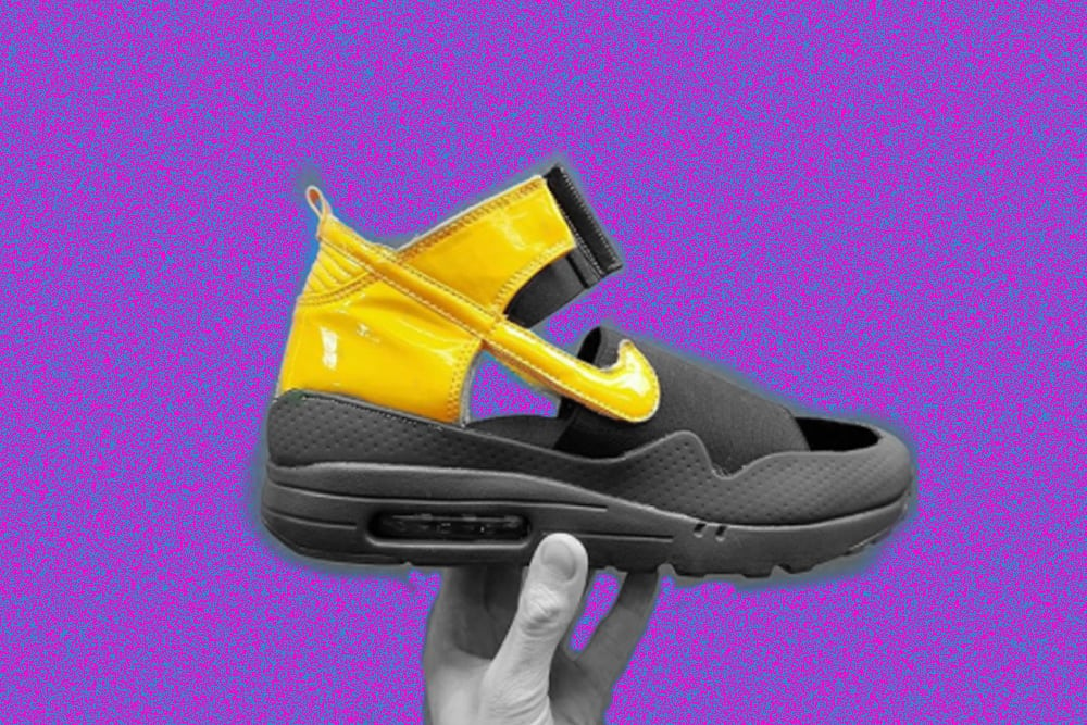 5 Sneaker Concepts You Wish Were Real  For Real