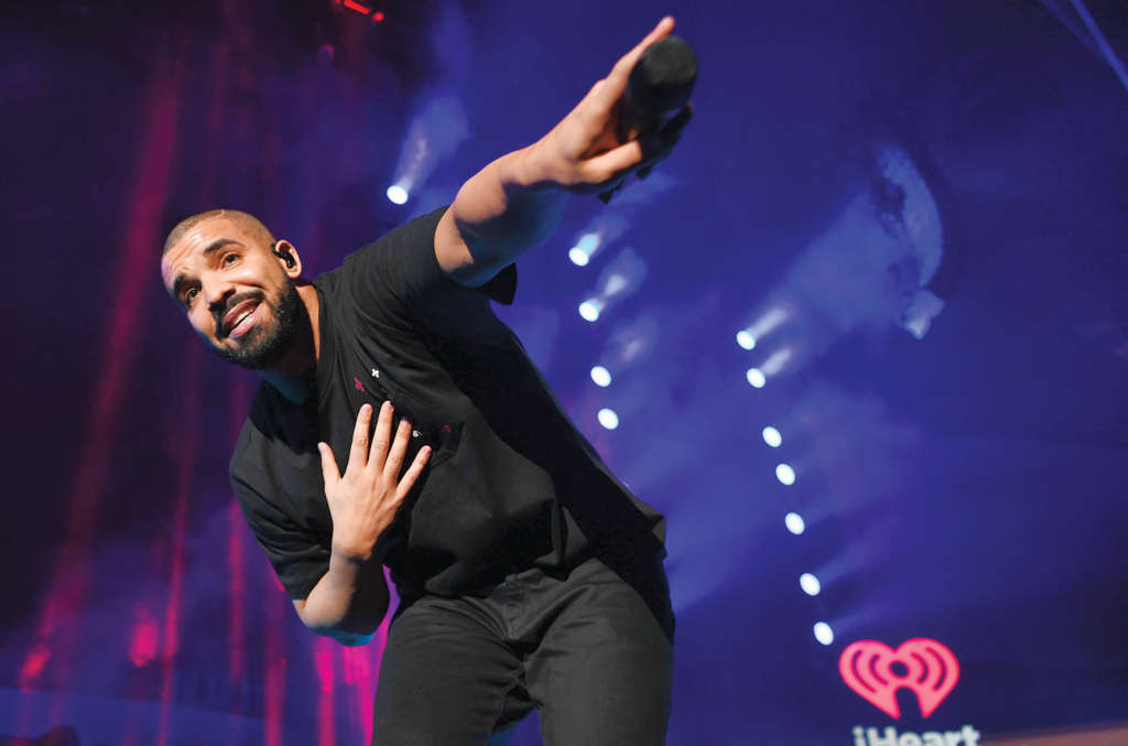Everything We Wanted To Know Is In   8221 Scorpion  8221   Drake Latest Album