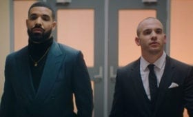 drake music video, drake im upset, drake new song, drake degrassi, jimmy brooks degrassi