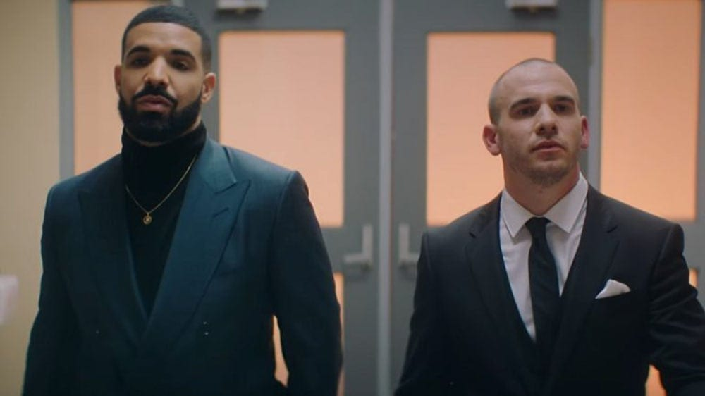 I Secretly Want My High School Reunion To Be Like This Drake Music Video