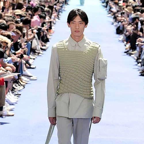 louis vuitton tactical vest, louis vuitton collection