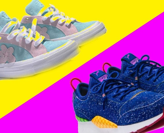upcoming sneakers, sneakers for guys, sneaker trends, sneaker report