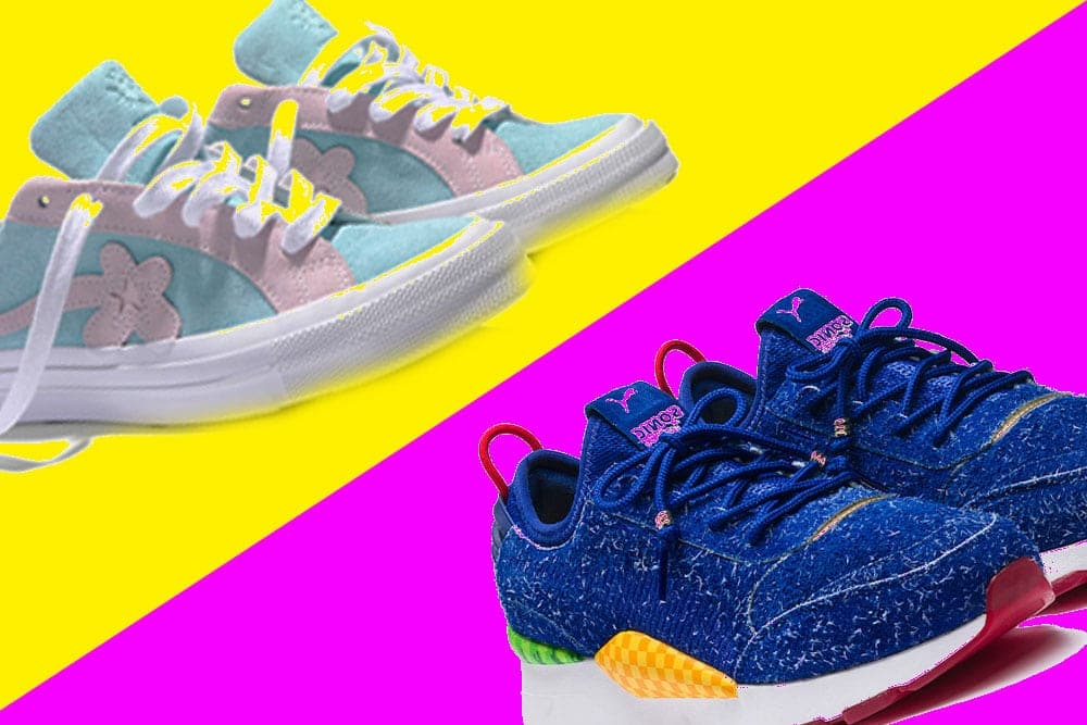 5 Upcoming Sneakers You Want In Your Collection Now