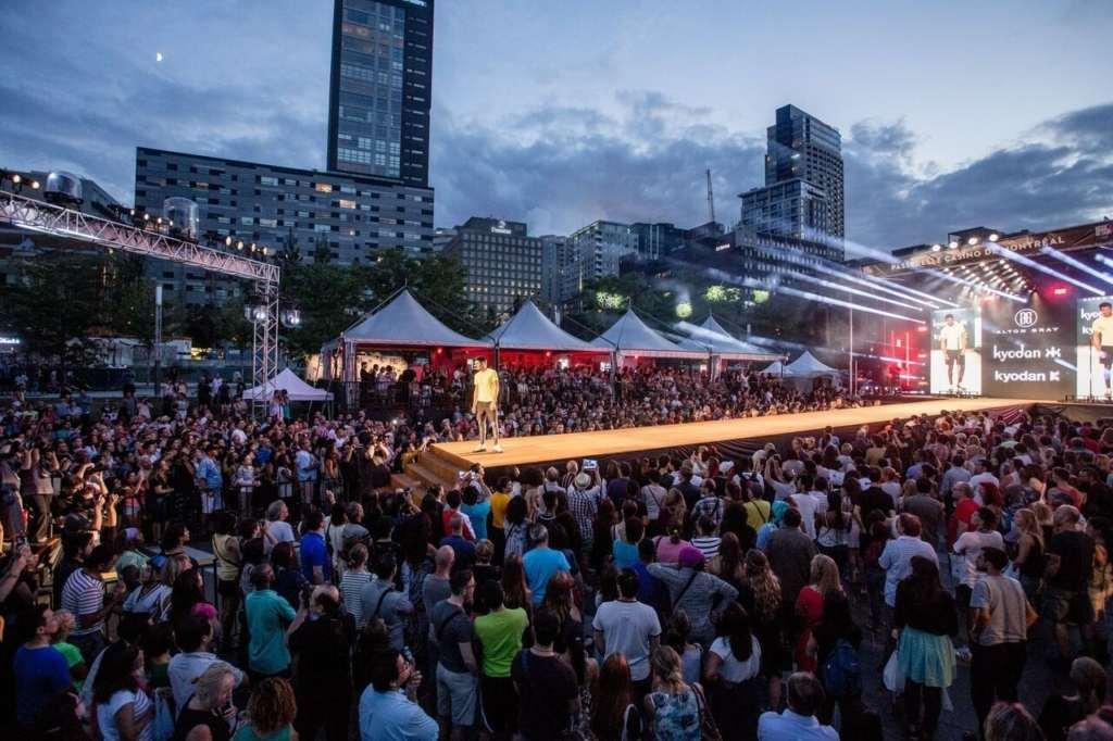 Vincent D  8217 Am  rique Sets The Bar High At The Festival De Mode et Design This Year