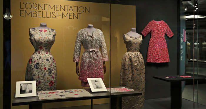 mccord museum, montreal events, montreal, fashion, balenciaga exhibiition, balenciaga master of couture