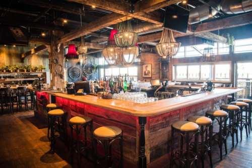 jack saloon laval, jack saloon, laval restaurants