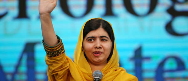malala, influence mtl, thierry lindor, nobel prize