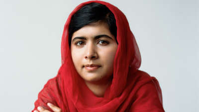 malala, influence mtl, nobel prize winner, motivational speaker
