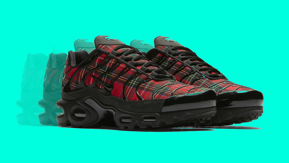 The Sneaker Report  The 5 Illest Sneaker Drops To Cop This Month