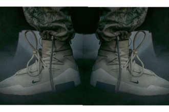 fear of god new sneaker, fear of god, fog jerry lorenzo